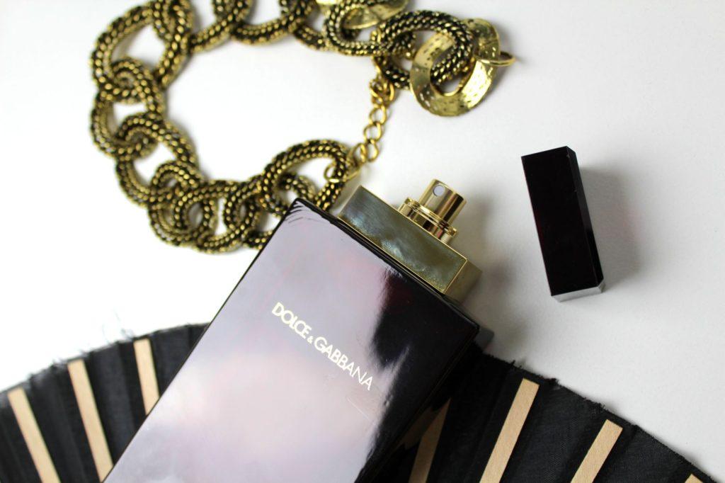 Dámský parfém Dolce & Gabbana Pour Femme Intense