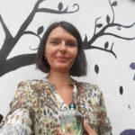 Soutěžící paní Renata Šalenová