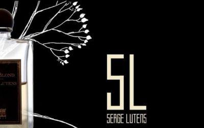 Serge Lutens: Parfémy, které změní Váš život