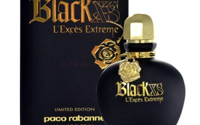 Paco Rabanne Black XS L´Exces Extreme