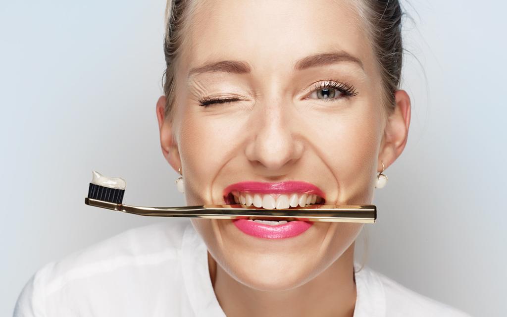 Profesionální péče o zářivý úsměv nejen se Swiss Smile