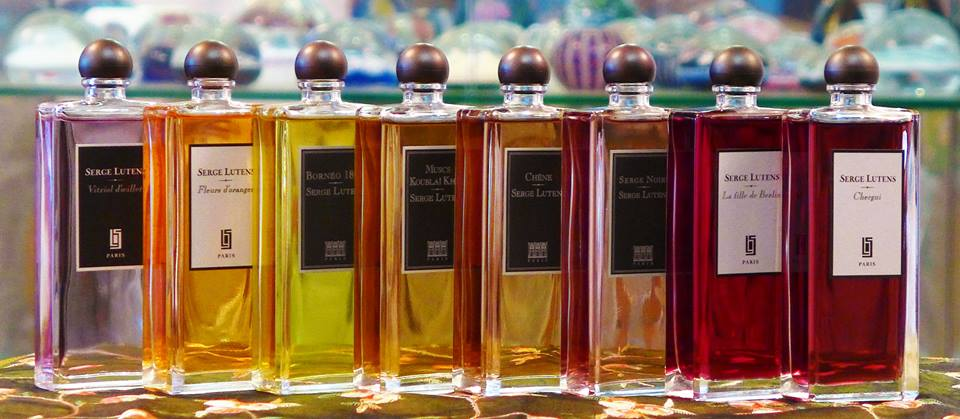Perfume Serge Lutens