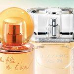 První dubnové parfémové novinky