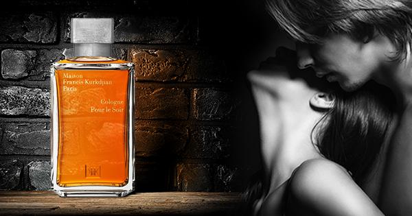 Maison Francis Kurkdjian: Esence vášně v lahvi