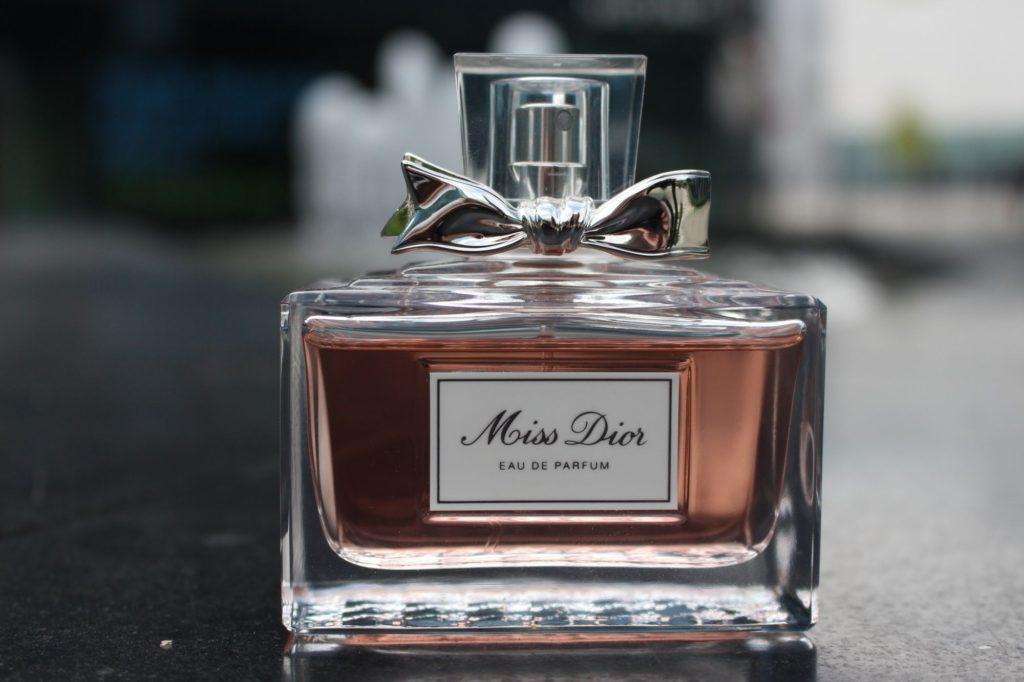 L´Eau de Parfum Miss Dior