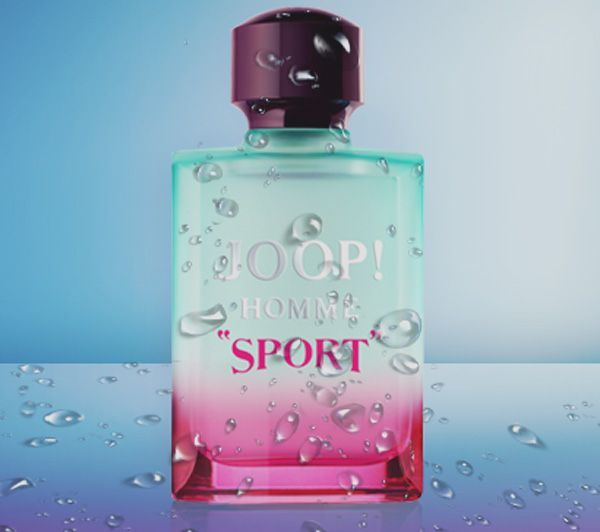 Joop Home Sport