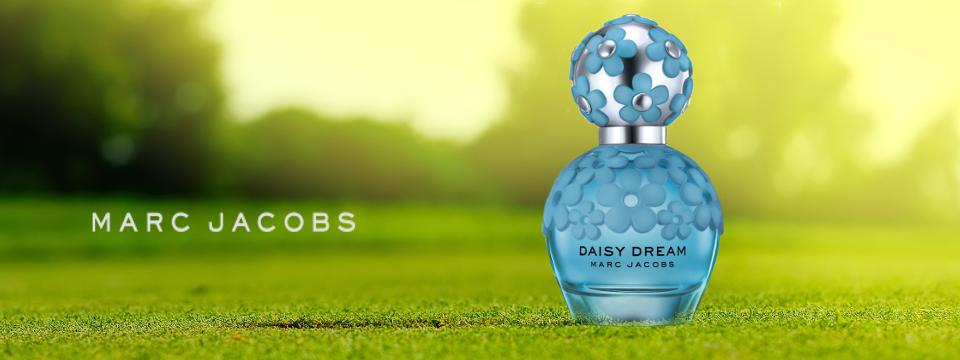 Nová vůně Marc Jacobs Daisy Dream Forever