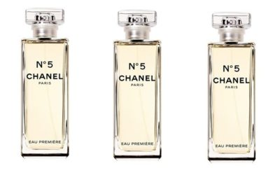 Chanel No.5 Eau Premiere