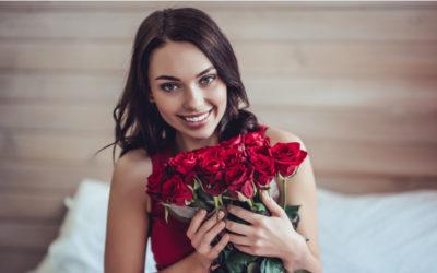 Objevte nejsvůdnější valentýnské vůně!