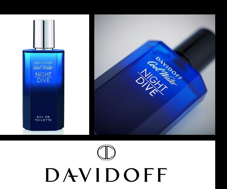 davidioff night men