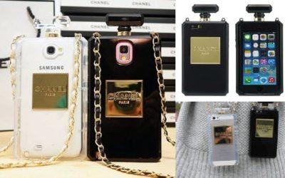 I Váš mobil miluje vůně od Chanela