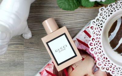 Rozkveťte s okouzlující Gucci Bloom
