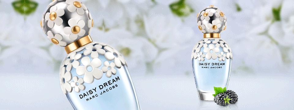 Éterická kráska Daisy Dream