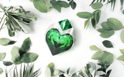 Smaragd mezi parfémy – Thierry Mugler Aura