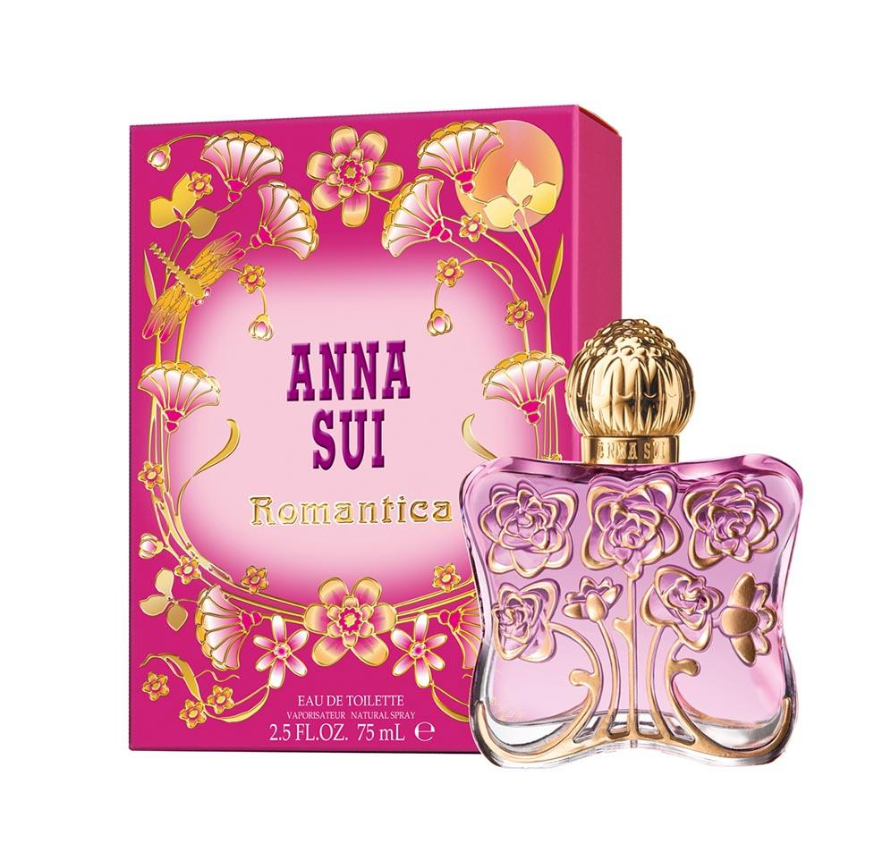 Anna Sui Romantica