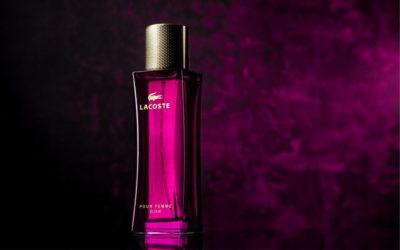 Prožijte svůj život naplno s novinkou Lacoste Pour Femme Elixir