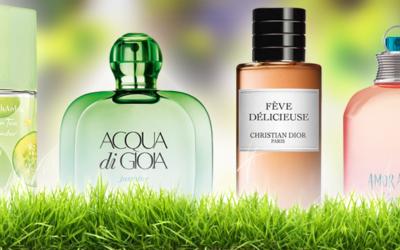 Jaké parfémové novinky právě přichází na trh?
