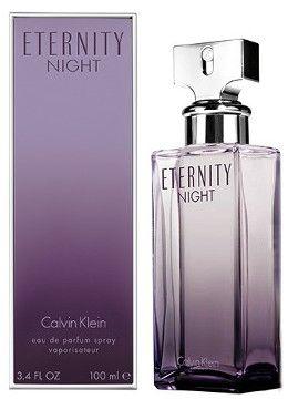 Calvin Klein Eternity Night W