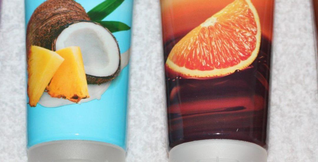 Dermacol – sprchové gely a peeling