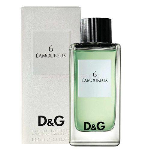 Dolce & Gabbana L´amoureux 6