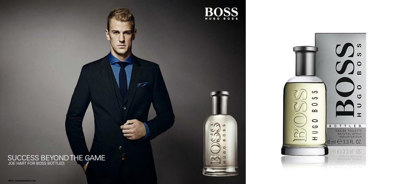 Hugo Boss No.6 Joe Hart