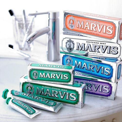 Marvis promění čistění zubů v nezapomenutelný zážitek
