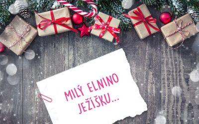 Nenechte si ujít vánoční soutěže s Elnino.cz