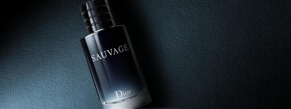 Nespoutaná novinka Christian Dior Sauvage