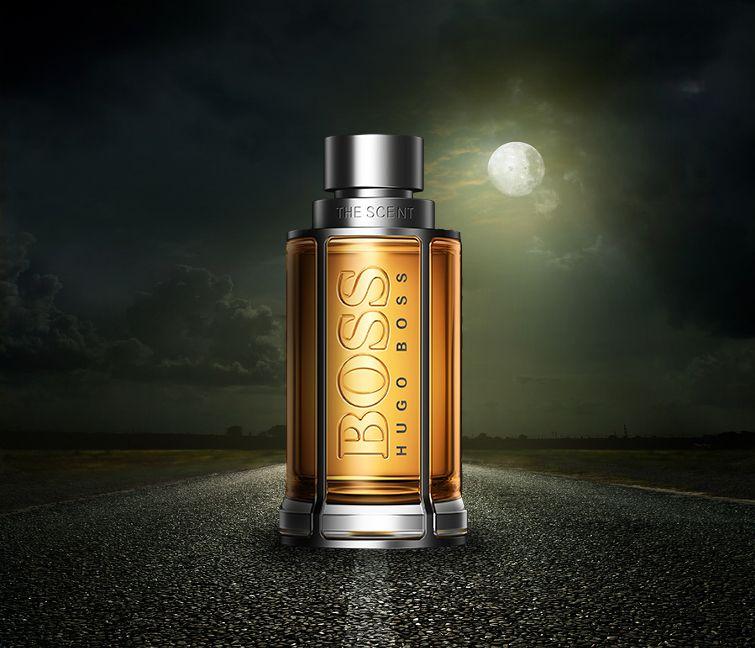 Hugo Boss Boss The Scent