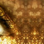 Jak na to: Elegantní zlaté líčení