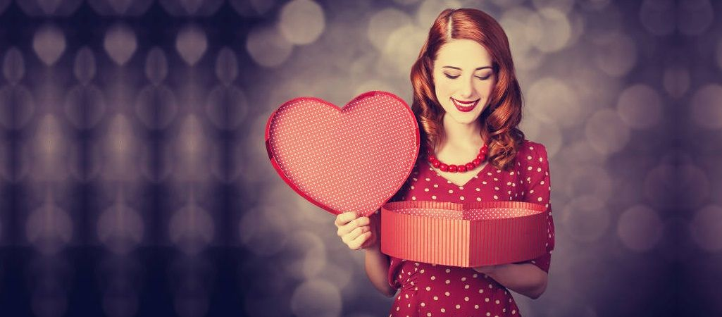 13 romantických tipů na dárky k Valentýnu