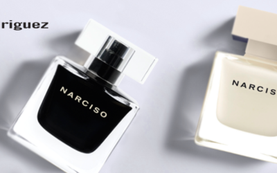 Narciso Rodriguez: Hoďte si kostkou