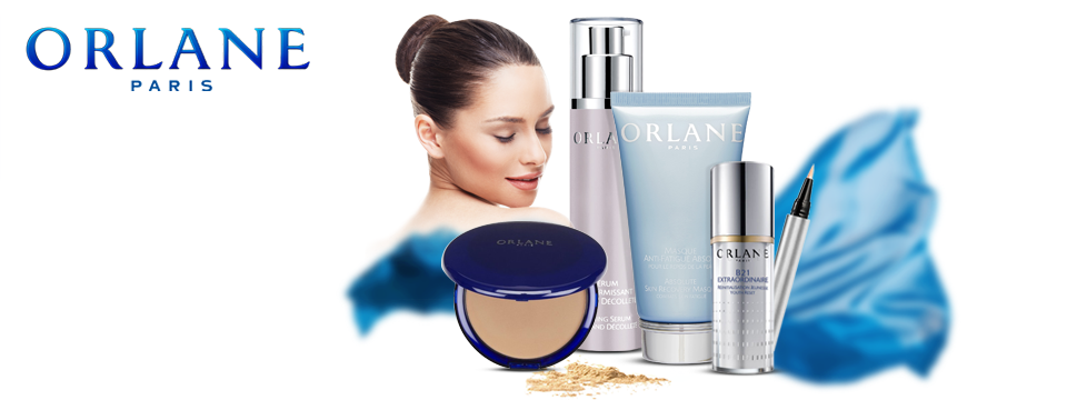 Orlane: Legendární kosmetika proti stárnutí