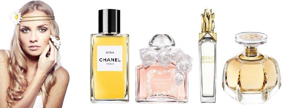 Novinky ve světě parfémů