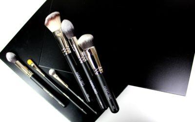 Hakuro – profesionální kosmetické štětce