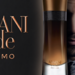 Nový pánský parfém Code Profumo