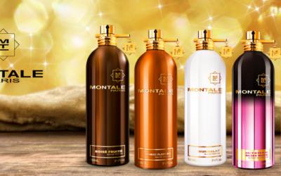 Montale Paris: Najděte svůj vlastní kousek Orientu