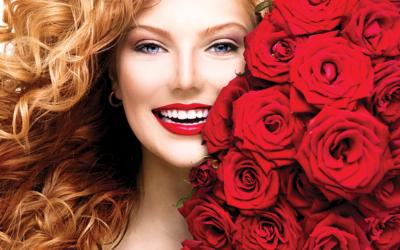 Růže: Královna květin