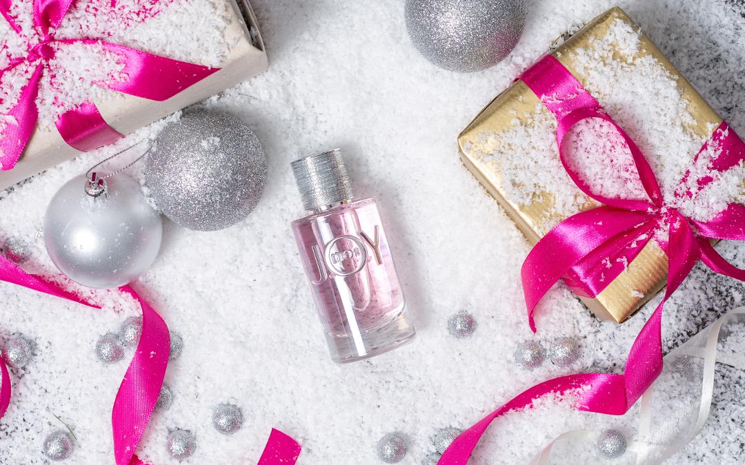 Vyzkoušejte elixír dobré nálady – vůni Joy by Dior!
