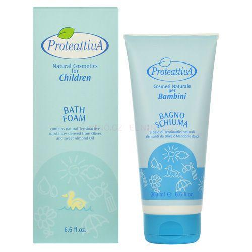 Frais Monde Proteattiva Natural Bath Foam For Children