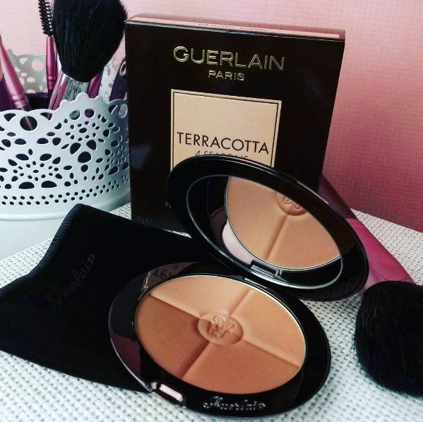 Guerlain Terracotta 4 Seasons