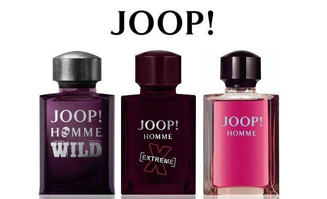 Parfémy Joop! Homme