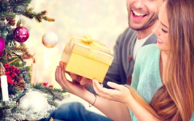 Musíte je mít! Vánoční dárky za babku
