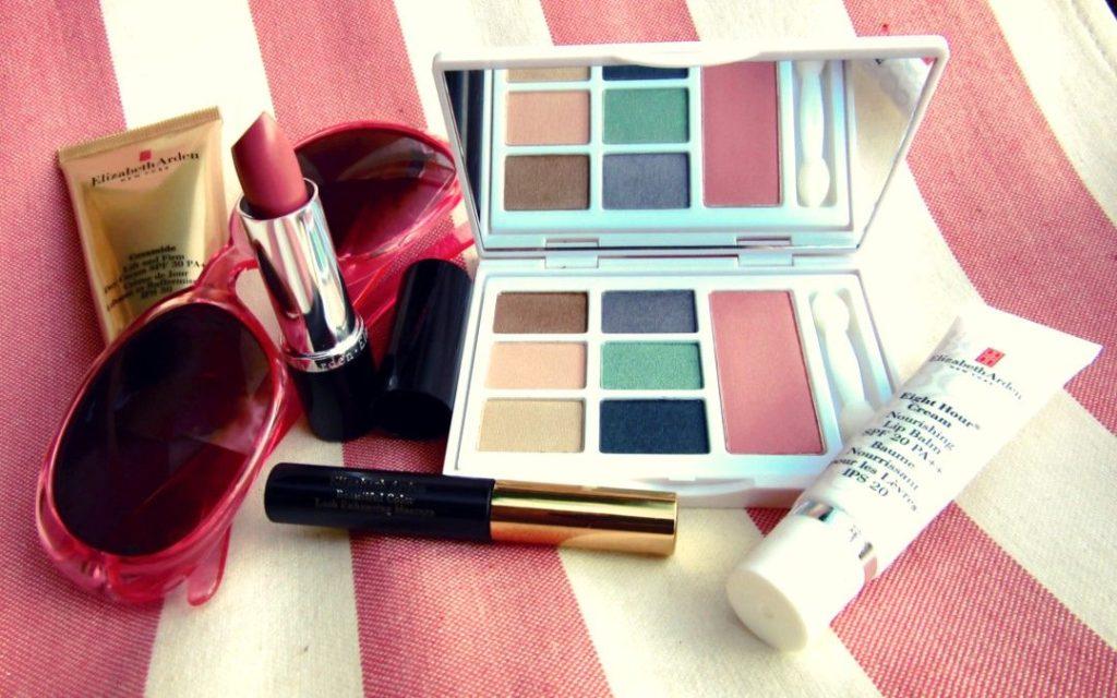 Set kosmetiky Elizabeth Arden
