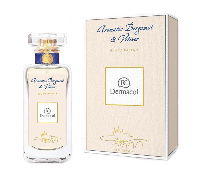 Dermacol Aromatic Bergamot & Vetiver