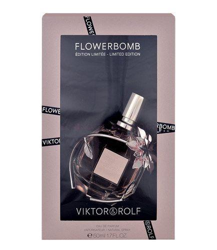 Viktor & Rolf Flowerbomb Christmas Edition 2014
