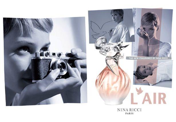 Nina Ricci L´Air