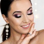 Škola líčení: Nejlepší triky pro plesový make-up
