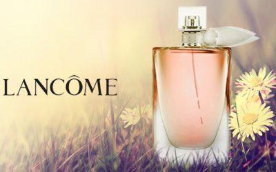 Okouzlující novinka Lancome La Vie Est Belle Florale