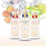 Otestujte vůni z kolekce pražských parfémů Dermacol